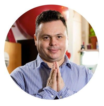 Florin Spătaru - Chiropractician